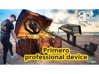 Best gold detector primero - 9 system for metal detector