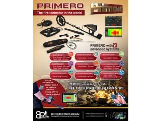 Gold Detector device PRIMERO AJAX