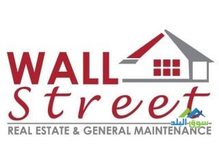 للبيع ارض سكنية منطقة خليفة أ موقع قريب من الخدمات