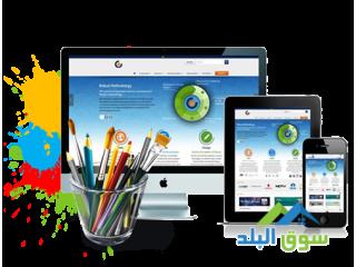 تصميم مواقع انترنت الاردن