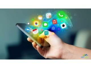 تصميم أقوى التطبيقات (اندرويد , ايفون)2020 والبرامج 0782306355 في الاردن