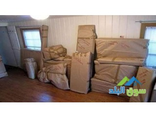 (0796556043)شركة الخبراء لنقل الأثاث المنزلي والمكاتب والشركات