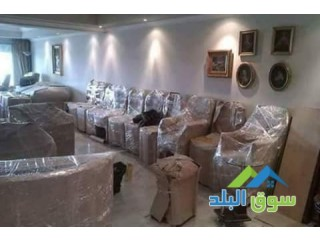 0796556043/شركة الخبراء لنقل الأثاث المنزلي والمكاتب والشركات