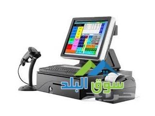 للبيع اجهزة نقاط بيع في الاردن 2021 // 0788700367