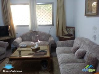 شقة للبيع في صويلح/ الحي الشرقي - قرب مسجد عبد الرحمن بن عوف