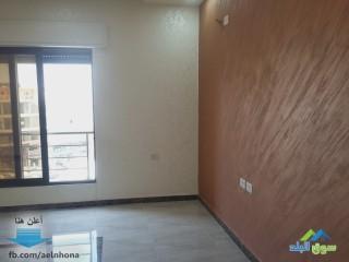 شقة للبيع في خلدا/ حي الصالحين - قرب المدرسة الانجليزية الحديثة