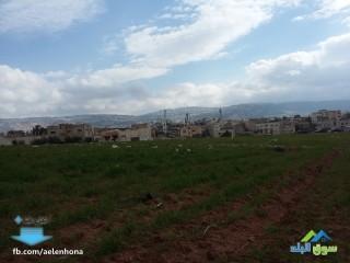 اراضي للبيع في ام الدنانير/ الحنو - قرب روضة و اكاديمية صوفيا النموذجية