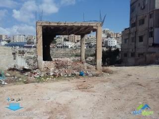 ارض للبيع في الزرقاء/ حي الزواهرة - قرب مسجد العز بن عبد السلام