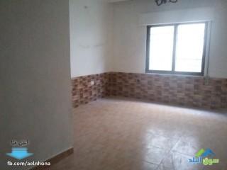 شقة للايجار في ضاحية الرشيد/ حي الجامعة - قرب مسجد الخضر عليه السلام