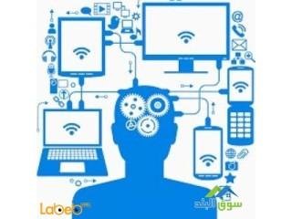 افضل الشركات في الاردن لتصميم تطبيقات الويندز و الاندرويد ,0797971545 - الاردن