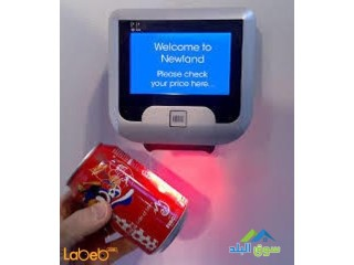 Barcode readers to show prices in malls in Jordan,0797971545