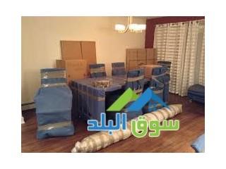 شركة الخبراء لنقل الأثاث المنزلي والمكاتب والشركات/ 0796556043