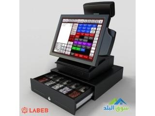 وكلاء اجهزة الكاشير و نقاط البيع في الاردن 0797971545
