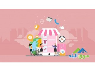 مصممين متاجر الكترونية بافضل لغات البرمجه في الاردن, 0797971545 الاردن