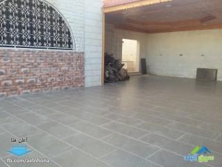 شقة للبيع في مرج الحمام/ ضاحية النخيل - قرب مسجد المحسنات