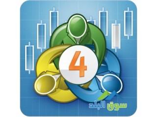 برمجة المؤشرات والاكسبيرتات أنظمة التداول الآلي MT5 + MT4 الكويت
